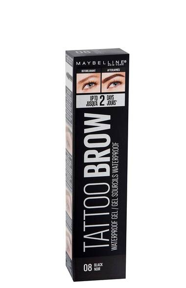 Tattoo Brow Tinte de Cejas Gel Waterproof