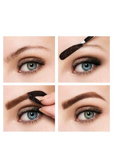 Tinte para cejas semi-permanente Tattoo Brow