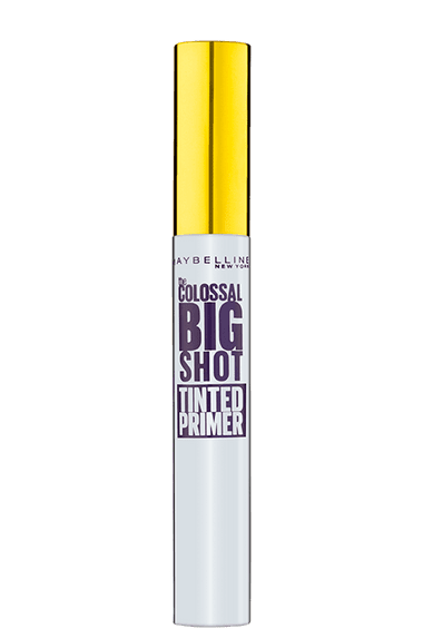 Primer de pestañas Big Shot Primer