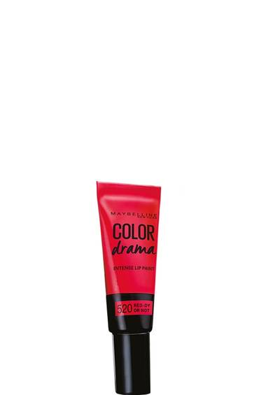Maybelline España Color Drama Lip Paint
