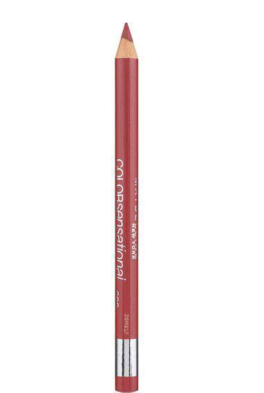 Perfilador de labios Color Sensational® Lip Liner