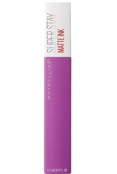 Pintalabios mate Super Stay Matte Ink