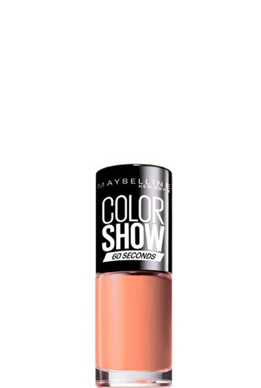Maybelline España Color Show